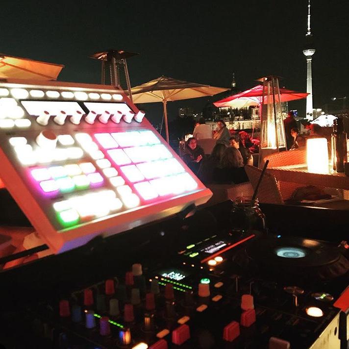 DeeJay MiBA ( deejay_miba) Hochzeit DJ