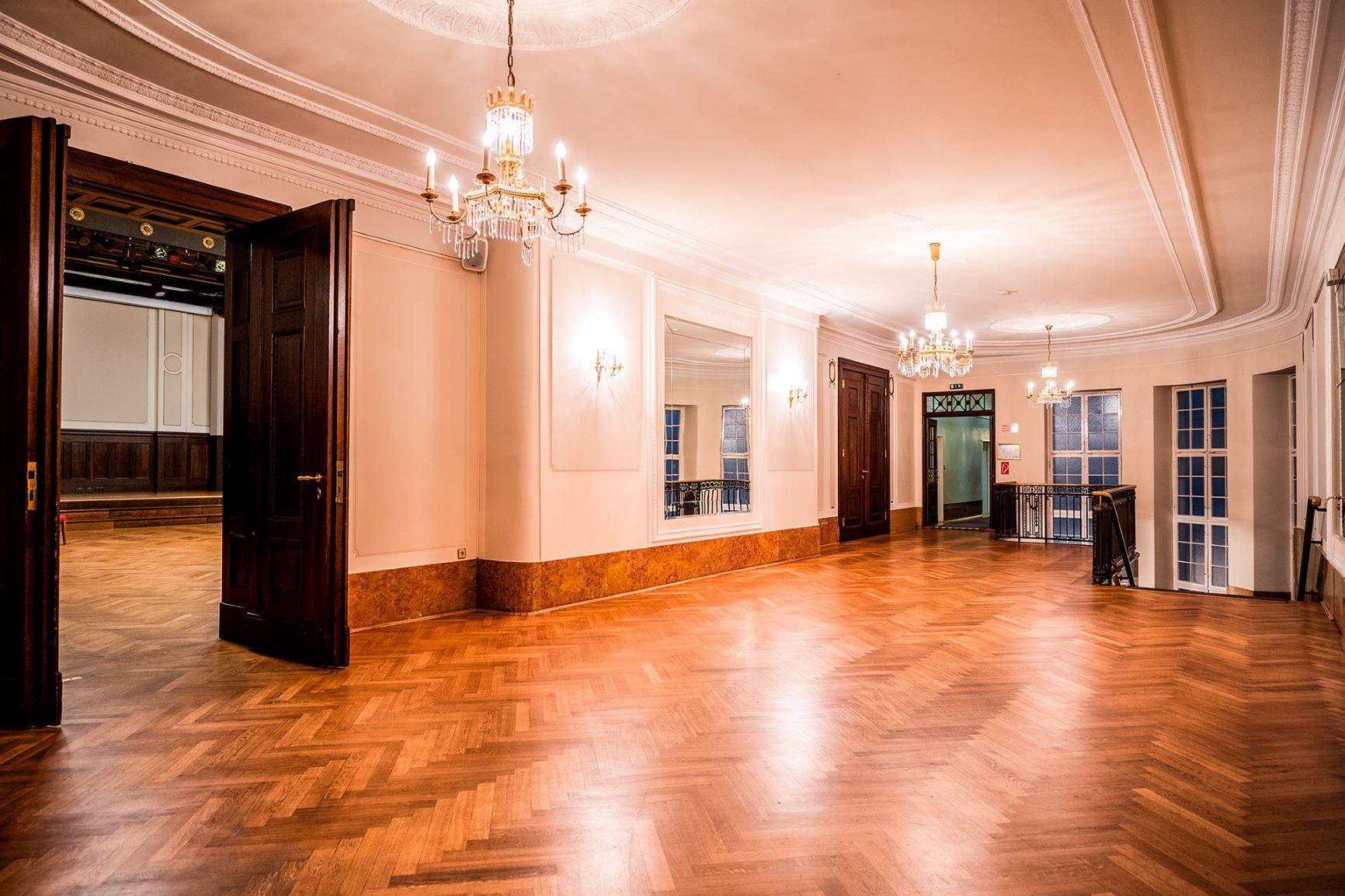 MS_Wandelhalle1©BESLKugler Meistersaal
