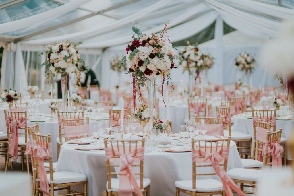 wedding tent germany destination wedding