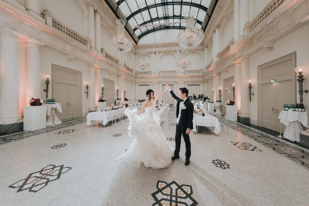 weddingplanner berlin germany