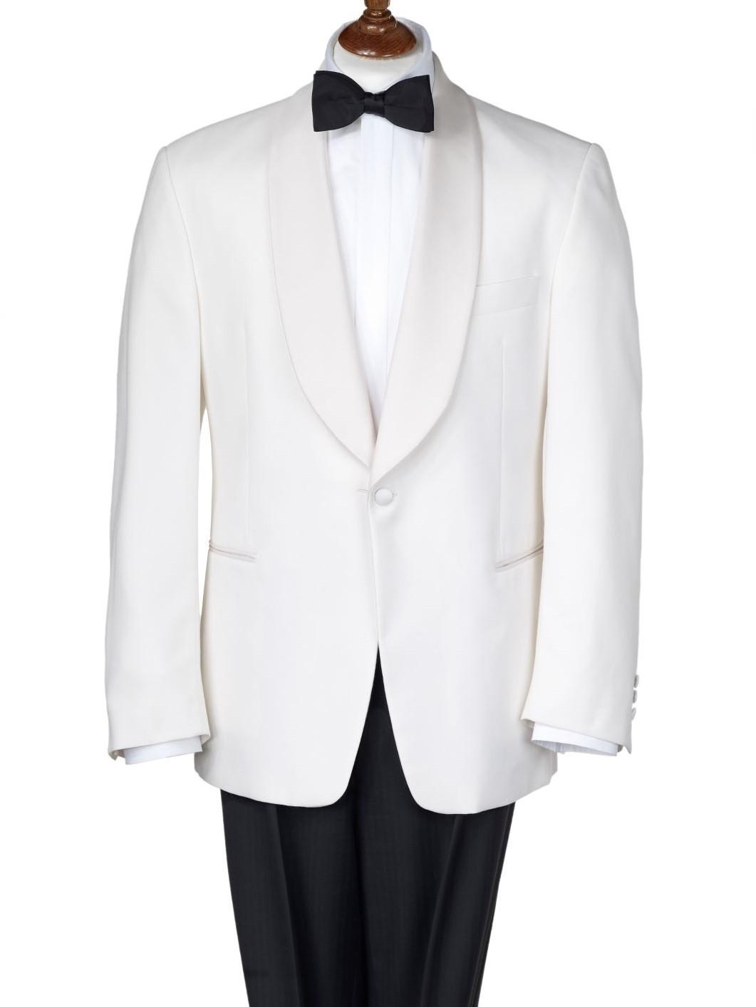 Anzug Hochzeit Berlin weisses Jacket