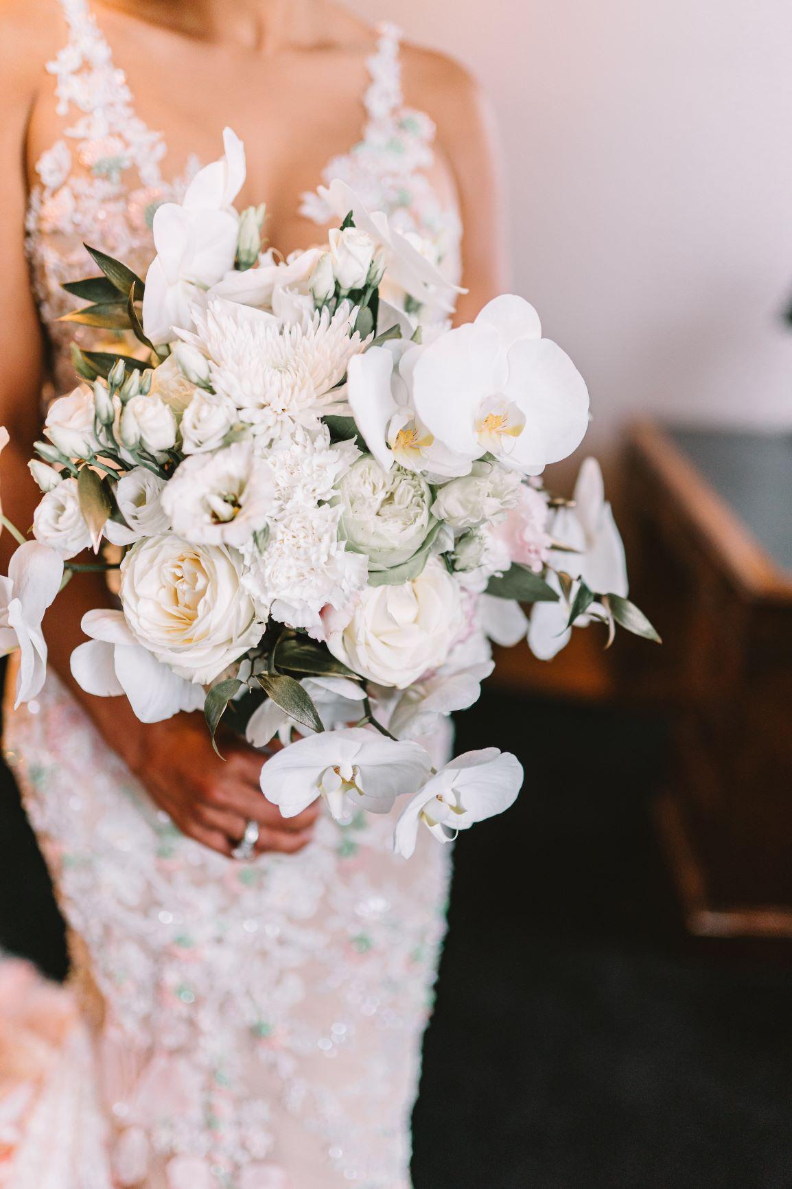 Brautstrauss Luxus Hochzeit