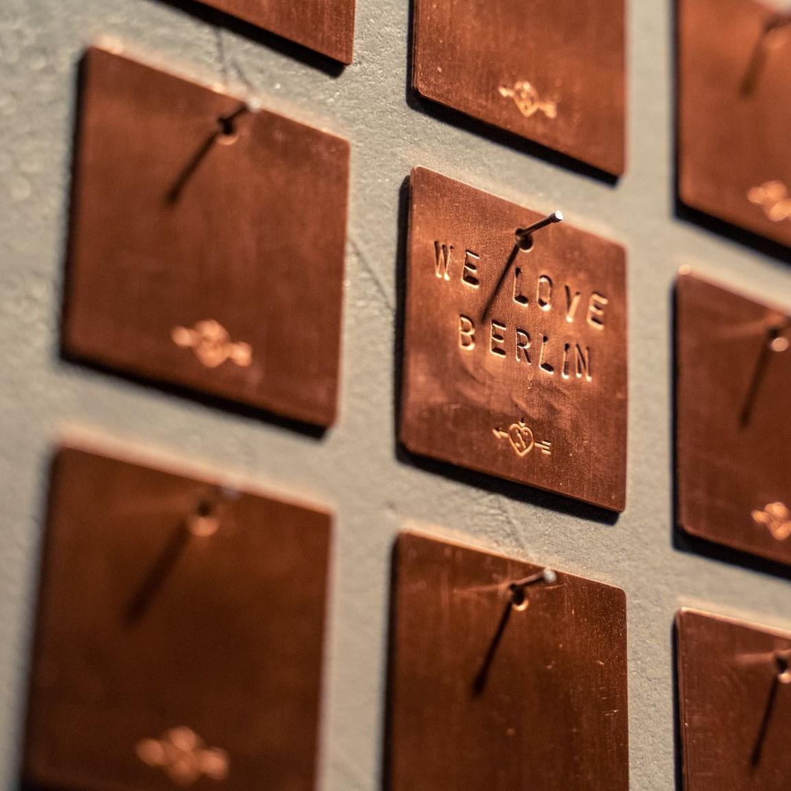 Love Wall Niessing