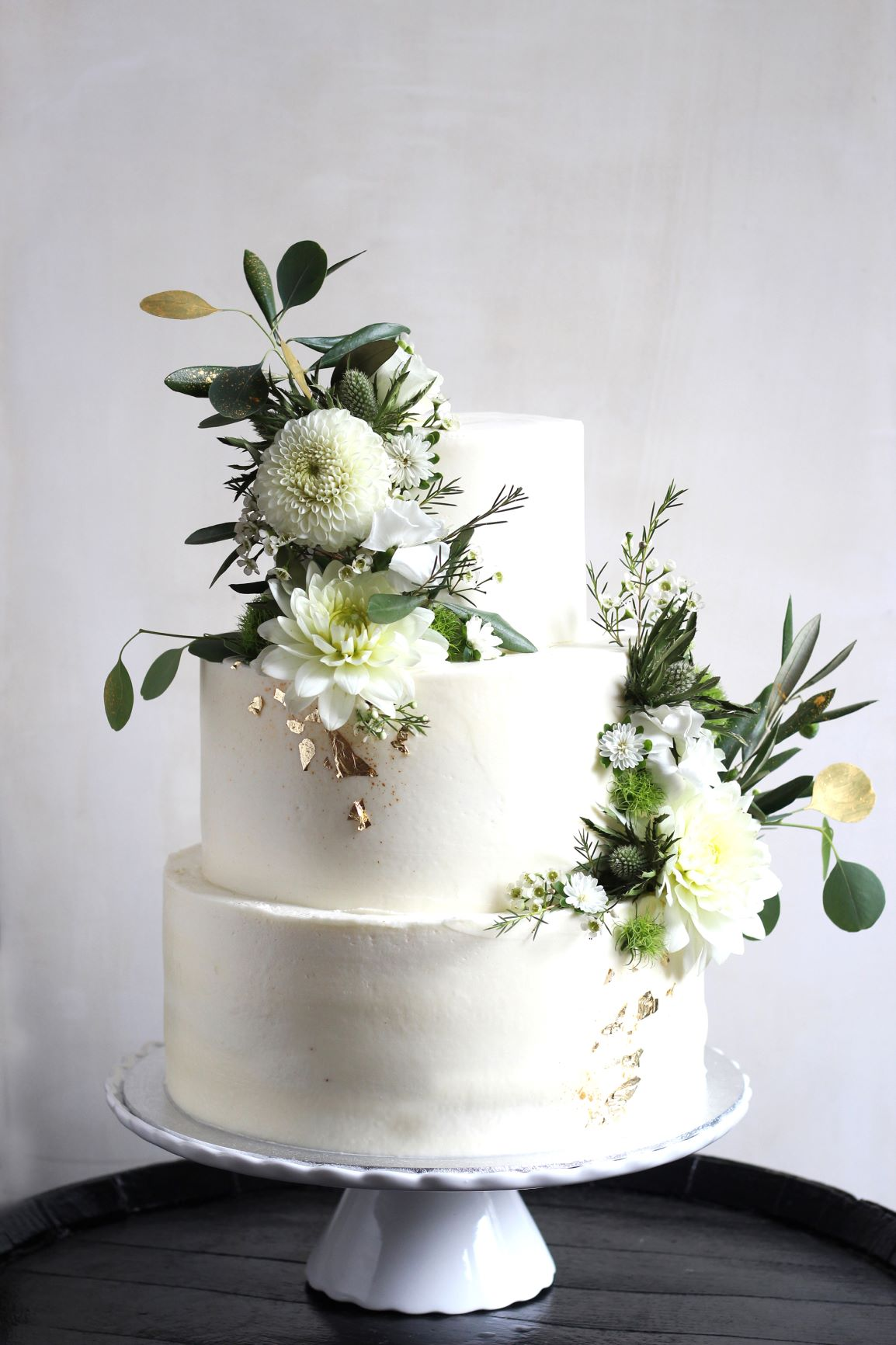 Shirley & Martan´s wedding cake