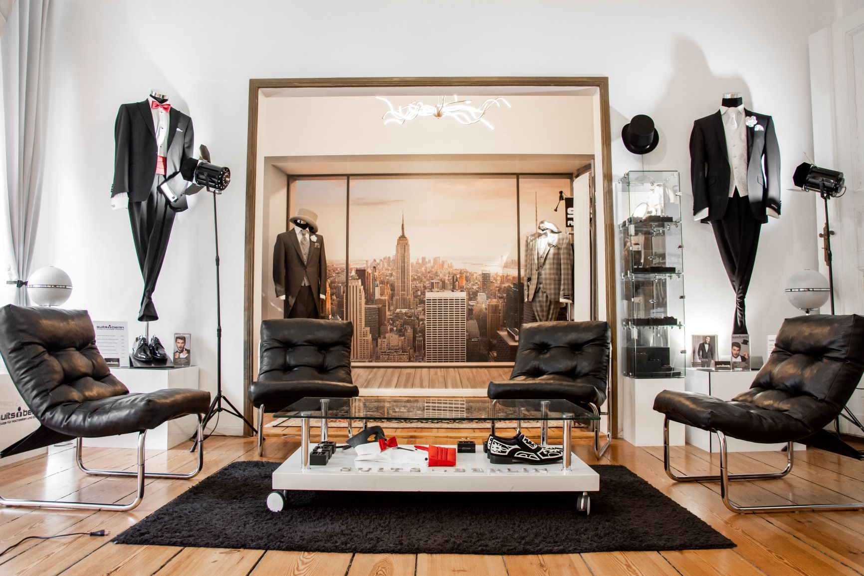 Suits Berlin