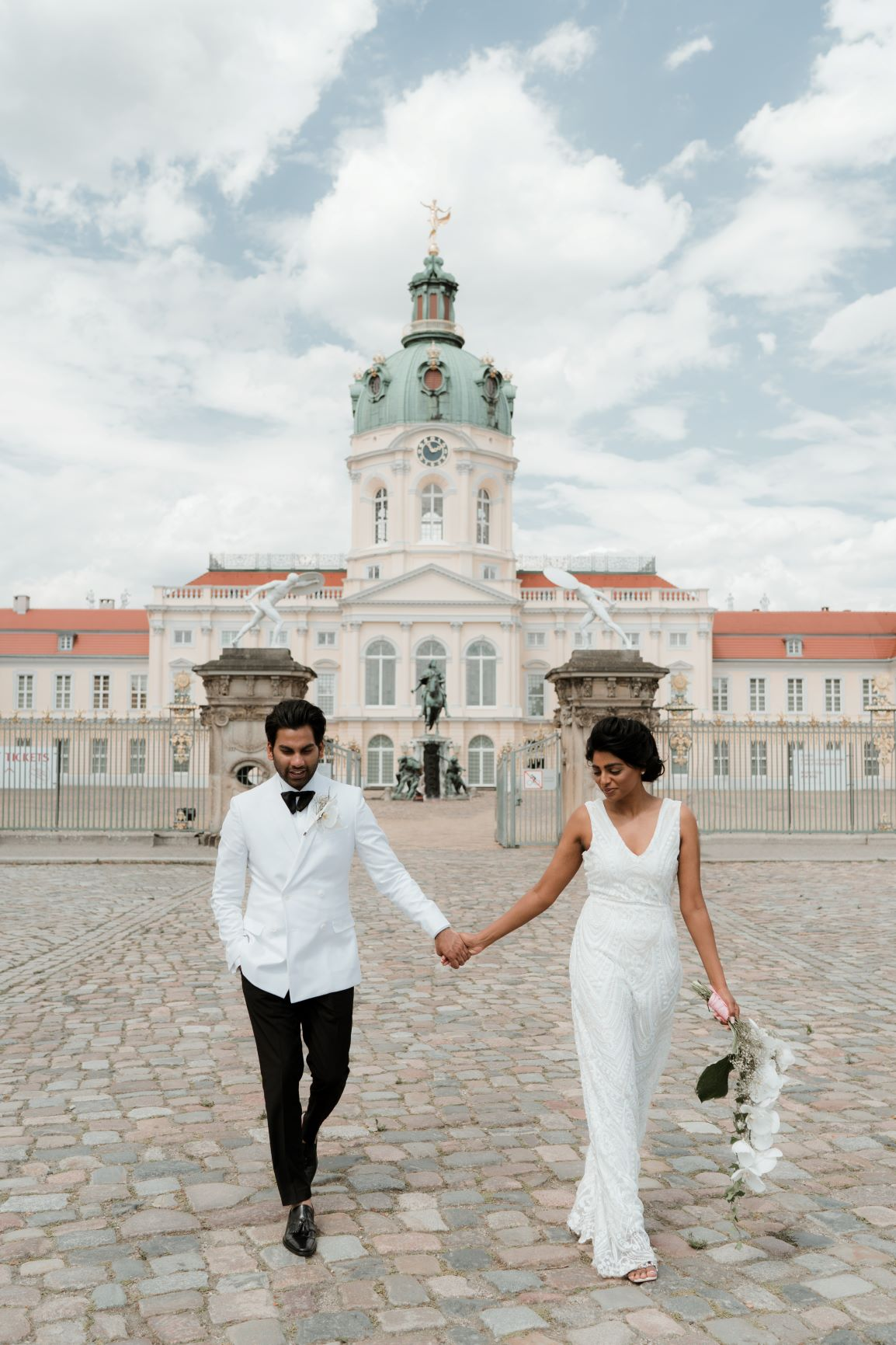 Luxury Wedding Berlin- Vasil Bituni – Heiraten in Berlin